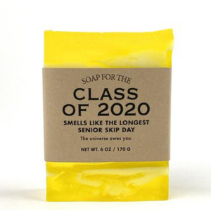 whiskey river soap Whiskey River Class of 2020 Soap