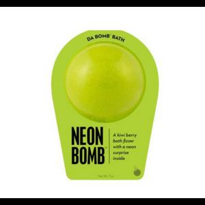 Da Bomb Da Bomb Neon Bomb