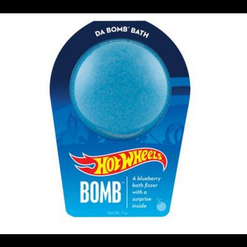 Da Bomb Da Bomb Hot Wheels Blue Bomb