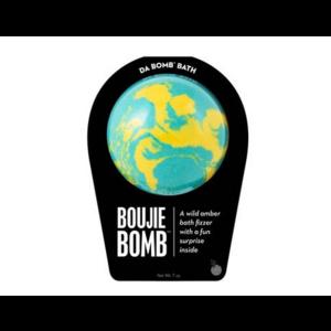 Da Bomb Da Bomb Boujie Bomb