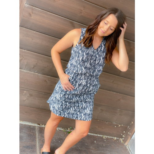 KAVU Kavu Ensenada Dress