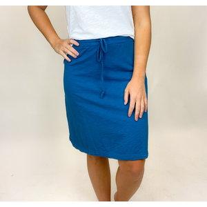 Mod-o-doc Mododoc Drawstring Skirt OCO