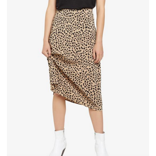 Sanctuary Sanctuary Everyday Midi Skirt MOD SPOTS
