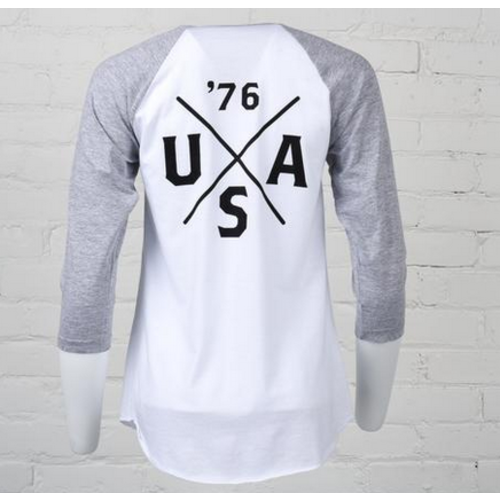 classic state Classic State Medalist Grey Unisex