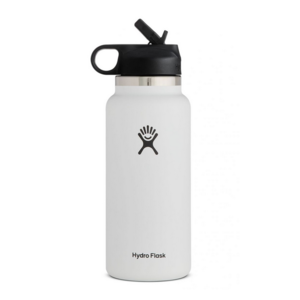 Hydro Flask Hydroflask 32oz Wide Mouth 2.0 Straw Lid