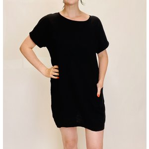 Others Follow Others Follow Figue Mini Dress Blk
