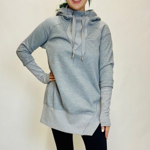 Indygena Indygena Timea Grey Heather