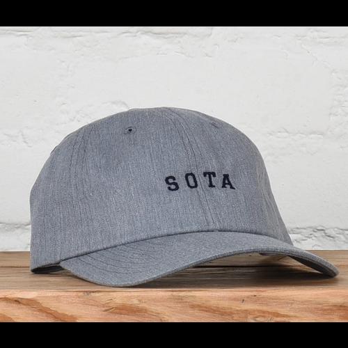 Sota Clothing Sota Dixon Dad Hat Grey