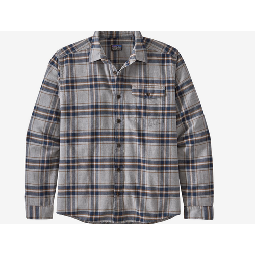 Patagonia Patagonia M's LW Fjord Flannel LSGY