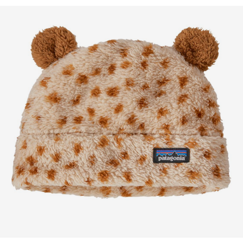 Patagonia Patagonia Baby Furry Friends Hat DTTA