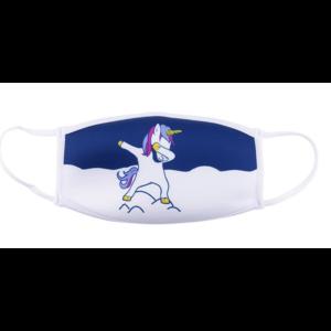 funatic Funatic Dabbing Unicorn Mask