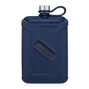 brumate Brumate Liquor Canteen Navy Blue Base