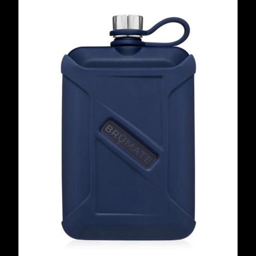 brumate Brumate Liquor Canteen Navy Blue Base LC8N-M