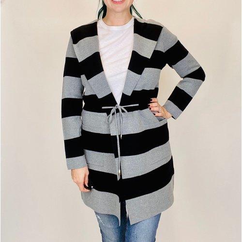 Elena Wang Grey EW25083