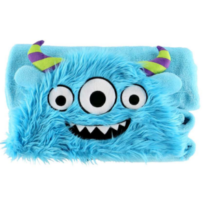 lazy one Lazy One Monster Critter Blanket