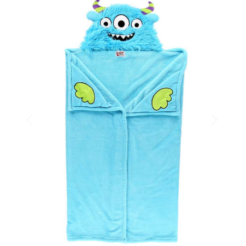 lazy one Lazy One Monster Critter Blanket AB350