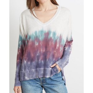GOOD HYOUMAN Good Hyouman Carrie Tie Dye Perfection Plum