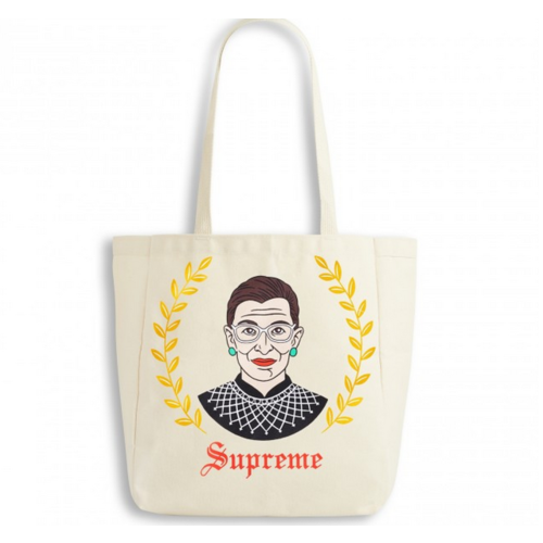 The Found Tote Bag Ruth Supreme