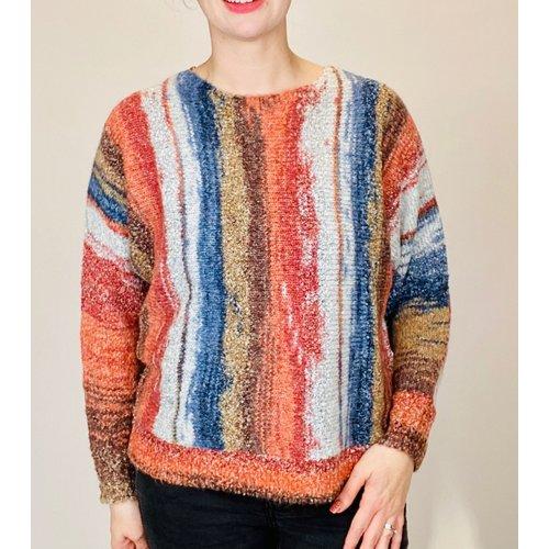 Maude Rust Clara Sweater