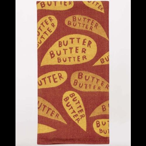 BLUE Q Blue Q Butter Butter Butter Dish Towel WW616