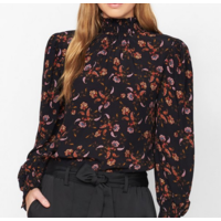 Sanctuary Be Bold Top MICROPAISLEY