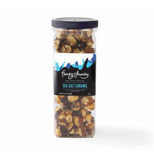 FUNKY CHUNKY Funky Chunky Sea Salt Caramel 11.2 oz