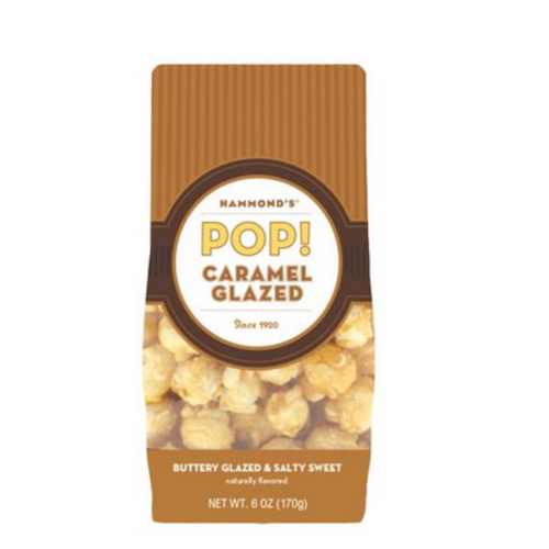 hammonds candies Hammonds Popcorn Caramel Corn Crunch