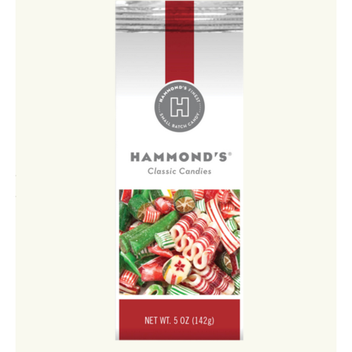 hammonds candies Hammonds Christmas Mix Gift Bag