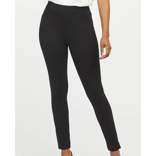 Spanx Spanx PBP Backseam Skinny CLSBLK