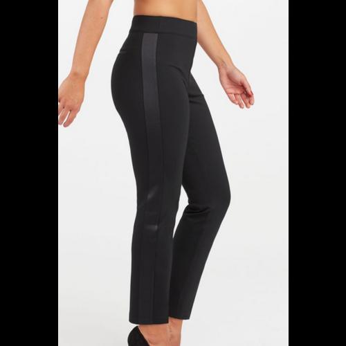 Spanx Spanx PBP Ankle Tuxedo Slim Str CLSBK 20287R