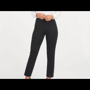 Spanx Spanx PBP Ankle Tuxedo Slim Str CLSBK