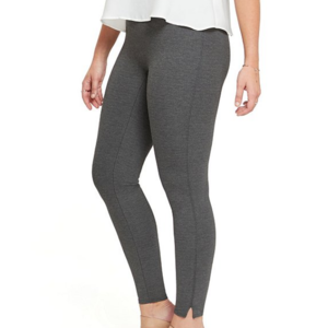 Spanx Spanx Ankle Ponte Legging CHARCOAL