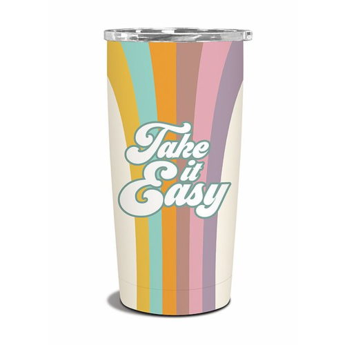 studio oh! Studio Oh! Take it Easy Tumbler TM024