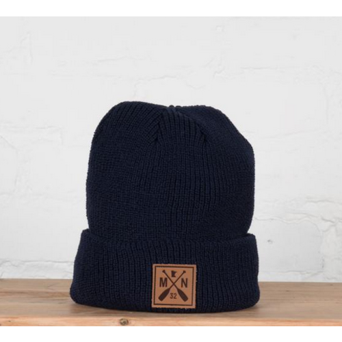 Sota Clothing Sota College Beanie Navy