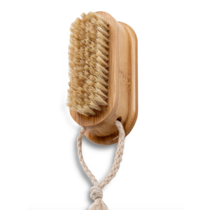 Baudelaire Soaps Bamboo NAil Brush
