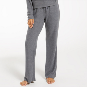 Z Supply Z Supply Go with the Flow Pant Pewter