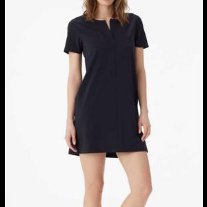 Lole Lole Gateway Dress S/S BLK