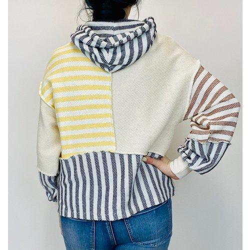 Desigual Sweatshirt Cremona 1003 21SWSK22