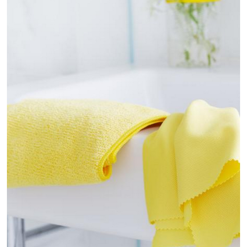 e cloth Ecloth Bathroon Cleaning 2 Cloths 10604