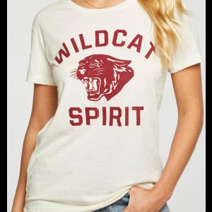 Chaser Chaser Vint SS T Wildcat Spirit
