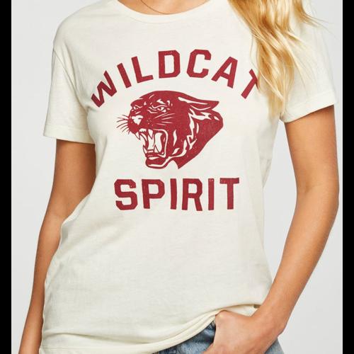 Chaser Chaser Vint SS T Wildcat Spirit CW6296