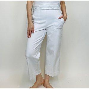 Lysse Lysse Jade Wide Leg White