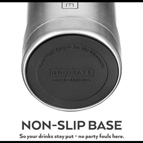 brumate Brumate Hopsulator SLIM Can Cooler Denim