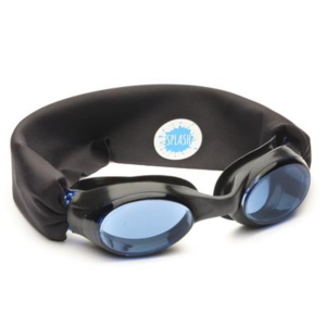splash swim goggles Splash Swim Goggles Midnight