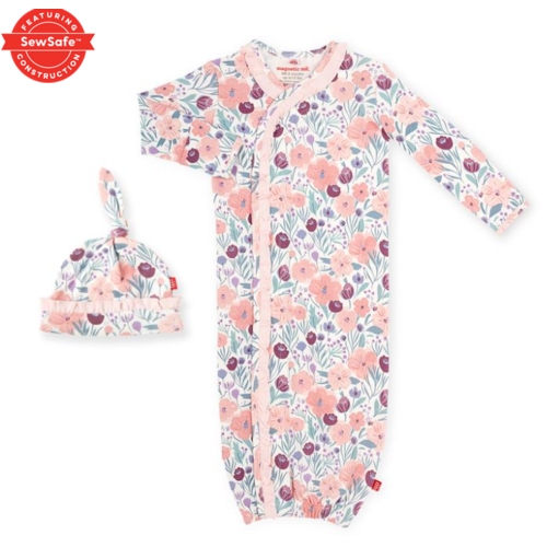 magnificent baby Mag Baby Mayfair Gown Set 11426