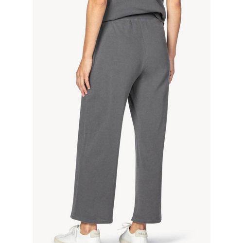 Lilla P Lilla P Pull On Pant Licorice PA1410