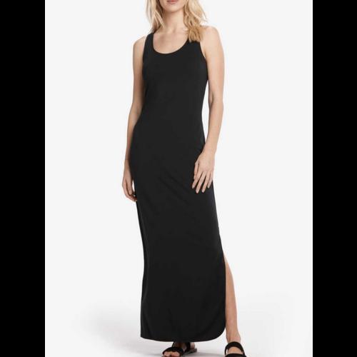 Lole Lole Luisa Long Dress BLK