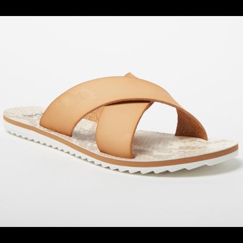 Billabong Billabong Oceanside Sandal Tan JFOT2BOC