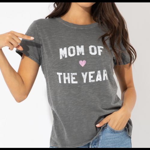 sub urban riot Sub Urban Riot Mom of the Year Slub T THUN WGD3018-78