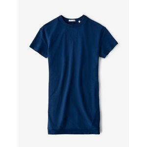 TASC Tasc French Terry T Dress Marine Blue